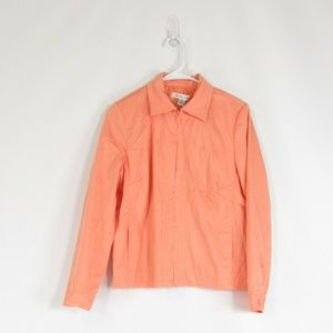Light orange RAFAEL jacket 6